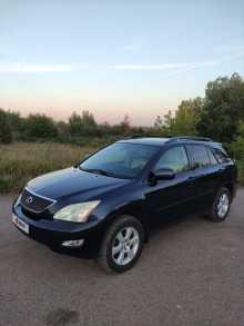 Слободской RX330 2003