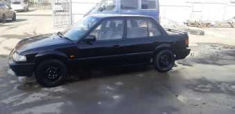 Барнаул Civic 1989