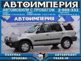 Красноярск Honda CR-V 1995