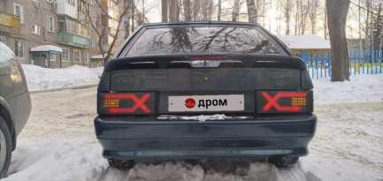 Нижний Новгород 2114 Самара 2007