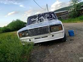 Иркутск 2105 1991