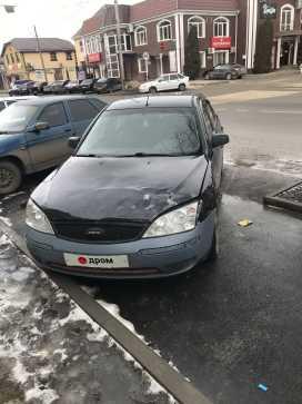 Черкесск Ford Mondeo 2003