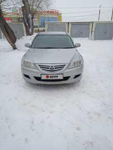 Омск Atenza 2003