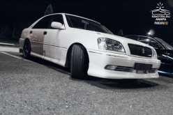 Анапа Crown 2002