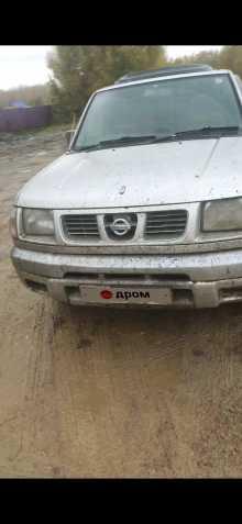 Новосибирск Datsun 1998