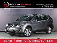Новосибирск X-Trail 2015