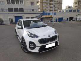 Пушкино Sportage 2019