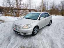 Тверь Avensis 2004