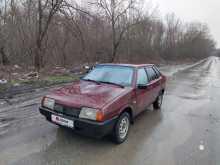 Тихорецк 21099 1993