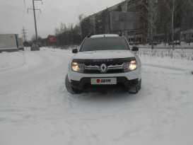 Екатеринбург Duster 2018