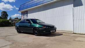 Котлас Avensis 1998