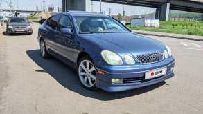 Красноярск GS300 2002