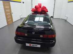 Свободный Honda Integra 1997