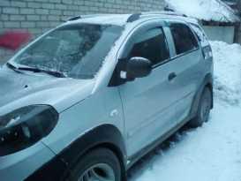 Оренбург indiS S18D 2011