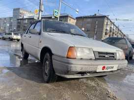 Новосибирск 2126 Ода 1999
