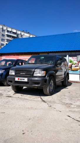 Новосибирск Trooper 2000