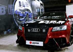Омск Audi A5 2009
