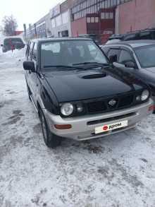 Барнаул Terrano II 1996