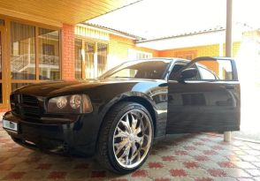 Charger 2008