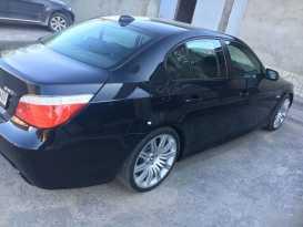 Волгоград BMW 5-Series 2008