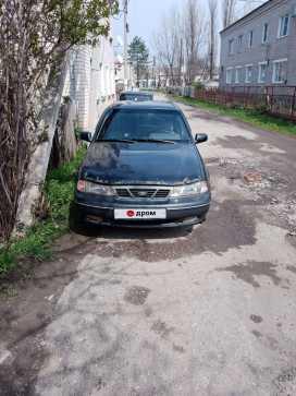 Кочубеевское Nexia 2005