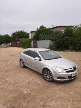 Анапа Astra GTC 2008