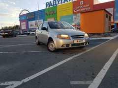 Екатеринбург Aveo 2005