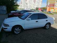 Краснодар Sprinter 1993