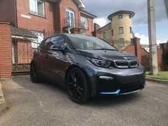 Москва BMW i3 2018