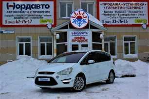 Сургут S-MAX 2012