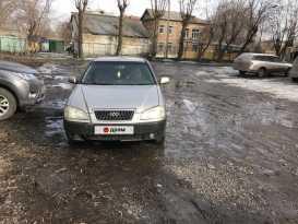Красноярск Amulet A15 2007