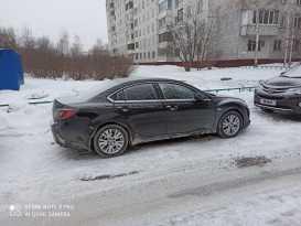 Барнаул Mazda6 2007