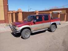 Забайкальск Datsun 1990