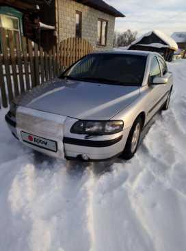Колпашево S60 2003