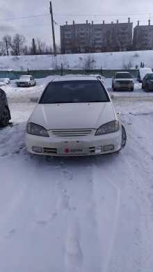 Красноярск Avancier 2001