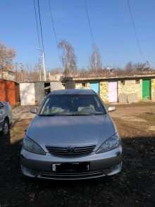 Сызрань Camry 2004