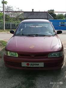 Анапа Lancer 1993
