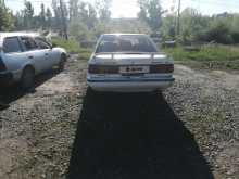 Барнаул Sprinter 1988