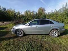 Киселёвск Mazda6 2005