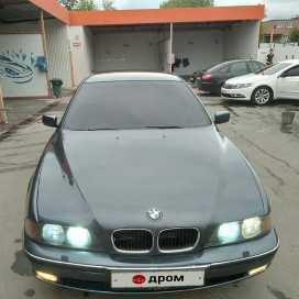 Магас BMW 5-Series 2000