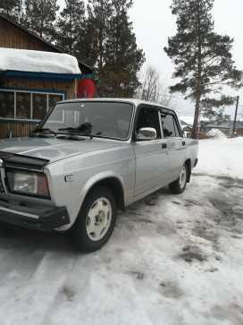 Горно-Алтайск 2107 2011