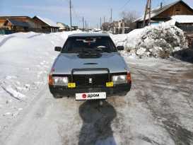 Казачинское 2141 1991