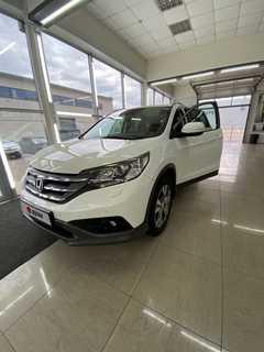 Воронеж Honda CR-V 2012