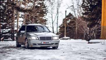 Усолье-Сибирское C-Class 1997