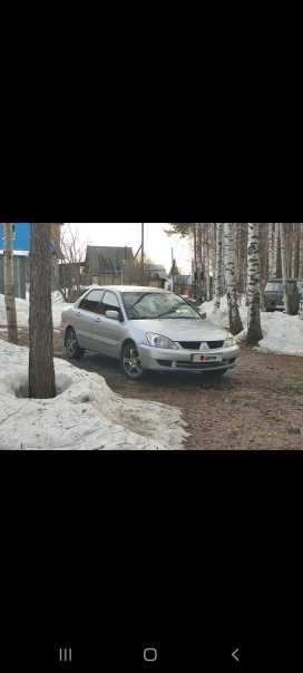 Новоуральск Lancer 2007