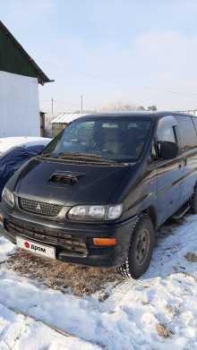 Ангарск Delica 2000