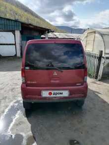 Слюдянка eK Wagon 2003