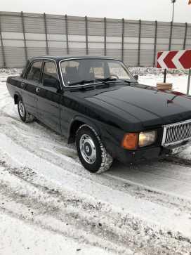Москва 3102 Волга 1994