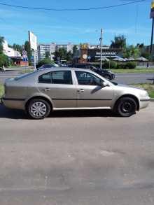 Хохольский Octavia 2005