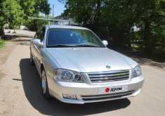 Краснодар Magentis 2002